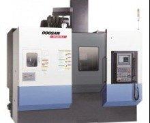 Doosan freesmachine ACE-VC630