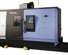 Doosan Puma MX1600 CNC