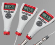 Wanddiktemeter Elektrophysik MiniTest