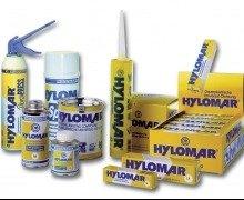 Hylomar afdichtingen