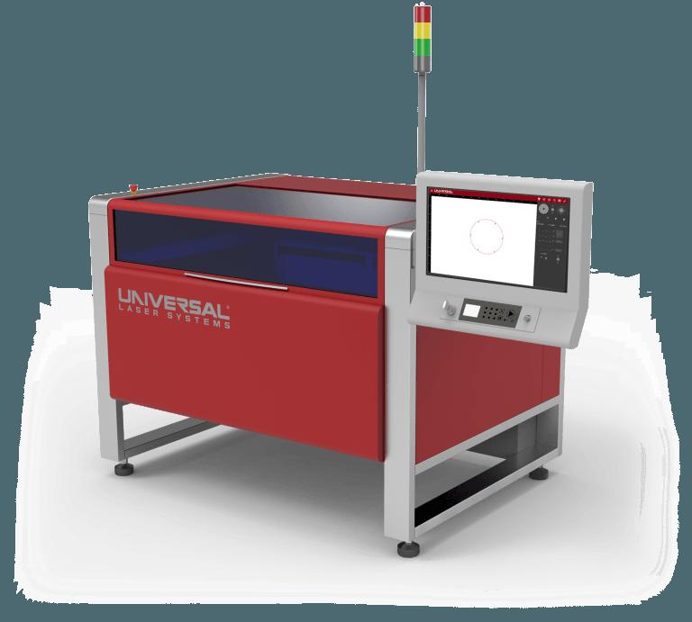 Laser2000 ULTRA laser bewerkingsstation