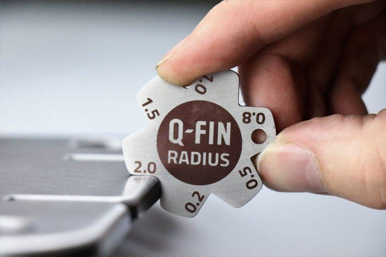 Q-Fin SER 600 R2