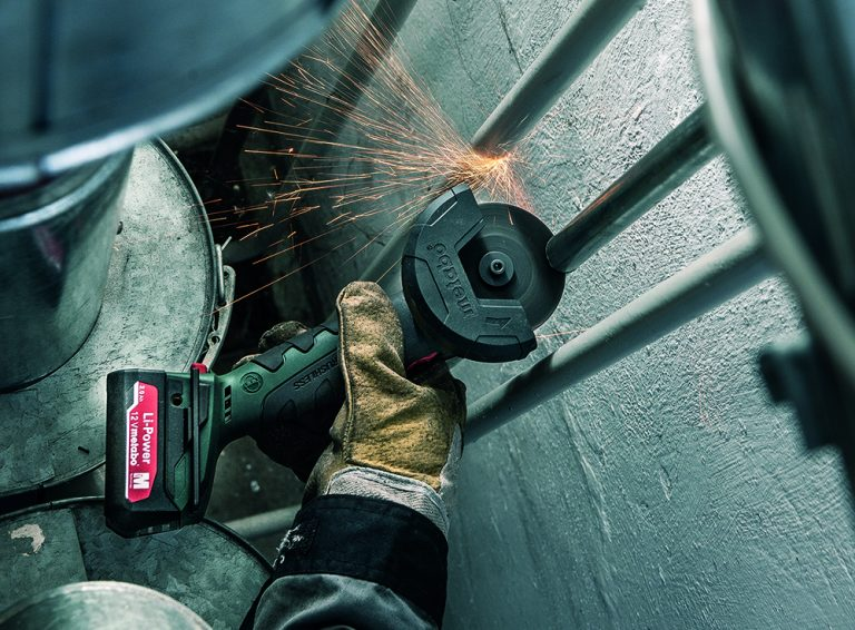 Metabo Compact Cutter