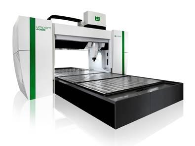 Unisign UNIPORT4000 portaalmachine